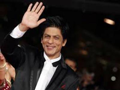 شاہ رخ خان دنیا کے دوسرے امیر ترین اداکار بن گئے