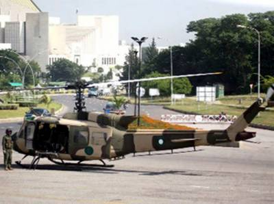 وزیرستان میں فورسز کی کارروائی، ملک بھر میں سیکیورٹی ہائی الرٹ، اسلام آباد کی سیکیورٹی فوج کے حوالے کرنے کا امکان