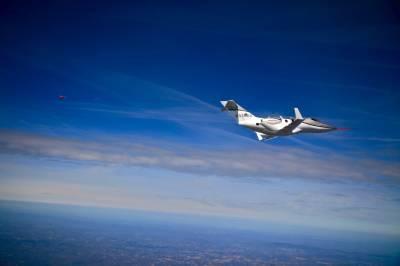 ہنڈا کا منفرد طیارہ پرواز کے لئے تیار