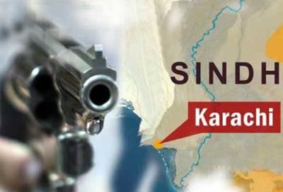 رینجرز کے مختلف علاقوں میں چھاپے، 17 ملزم گرفتار