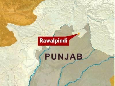 راولپنڈی میں اہل سنت والجماعت کا کارکن جاں بحق