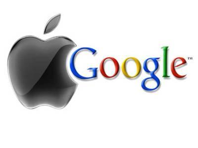 گوگل نے ایپل کو مات دے دی