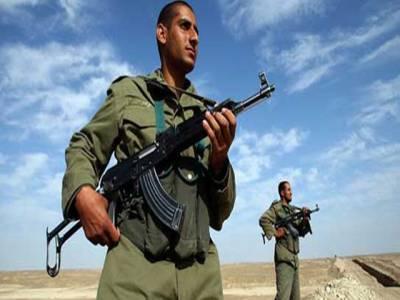 غیر قانونی طور پر سرحدعبور کرنے والے 2پاکستانی ایرانی فورسز کی فائرنگ سے جاں بحق