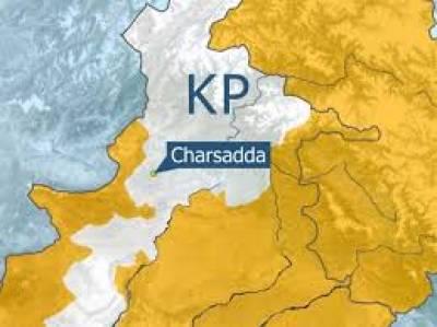 شبقدر میں پولیس موبائل پر حملہ ، جوابی کارروائی میں 2شدت پسند ہلاک