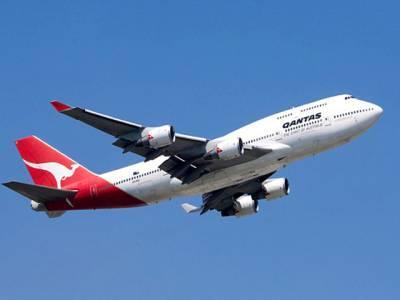 آسٹریلین ائر لائنز کے جہاز کینسر پھیلانے لگے