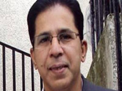عمران فاروق قتل کیس: دومبینہ پاکستانی ملزموں کی تصاویر جاری