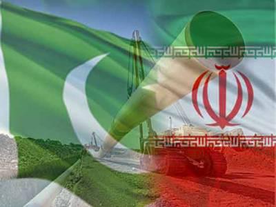 گیس پائپ لائن منصوبہ: ایران کی 2 ارب ڈالر دینے سے معذرت