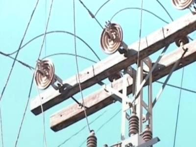 ملک بھر میں بجلی کا شارٹ فال 4,000 میگاواٹ ہے: این ٹی ڈی سی