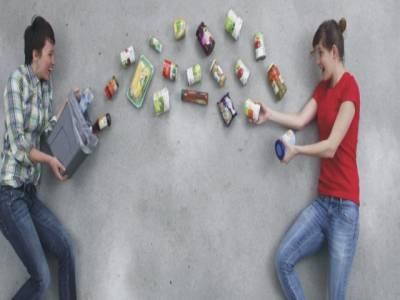کھانا ضائع ہونے سے کیسے بچائیں؟
