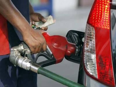 پٹرولیم مصنوعات کی قیمتوں میں 2روپے 43پیسے اضافے کا امکان