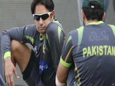 حفیظ کے استعفے کے بعد کپتانی کی پیشکش ہوئی تھی،مصباح الحق عمران خان سے بھی اچھے کپتان ہیں: سعید اجمل