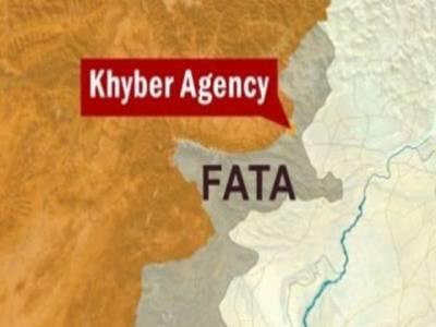 وادی تیراہ میں گاڑی الٹنے سے 2 بچے اور 3 خواتین جاں بحق