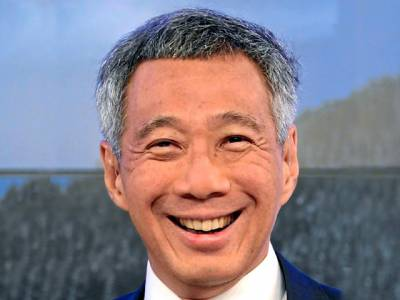 سنگاپور کے وزیراعظم کے خلاف عوام کی 'چندا مہم' کامیاب ہو گئی