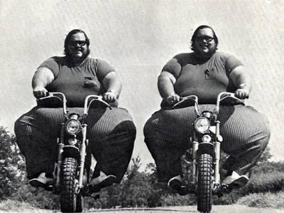 موٹاپے سے بچنا ہے تو پتلے افراد سے دور رہیں