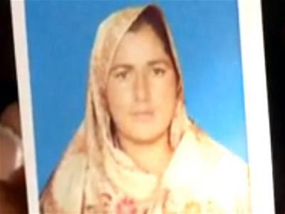 فرزانہ قتل کیس کے تفتیشی افسر کو تبدیل کر دیا گیا