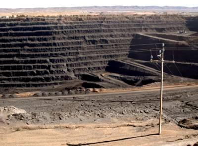 یوکرین کا 38 کوئلے کی کانیں بیچنے کا فیصلہ