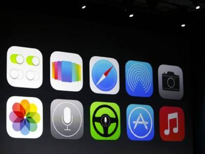 ایپل نے نئے آپریٹنگ سسٹم میں متعدد فیچرز متعارف کرا دیئے
