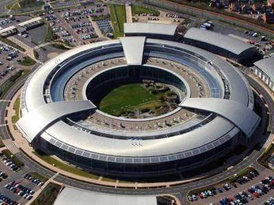 برطانیہ بھی دنیا کی جاسوسی میں ملوث نکلا
