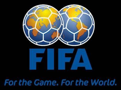 فٹ بال کی عالمی رینکنگ جاری