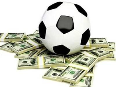 فٹ بال مقابلوں میں جواءجائز قرار، فتویٰ جاری