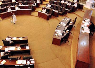 خیبرپختونخواہ اسمبلی میں اراکین اسمبلی اور وزراءکی تنخواہ میں اضافے کا بل منظور