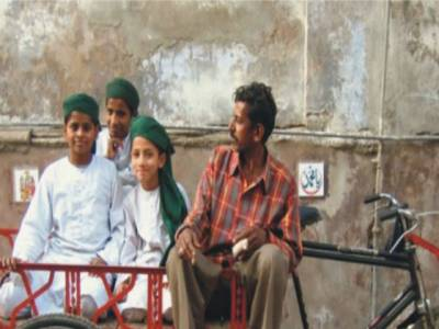 مسلمان بچوں کی شرح اموات ہندوﺅں سے کم، معمہ حل ہوگیا