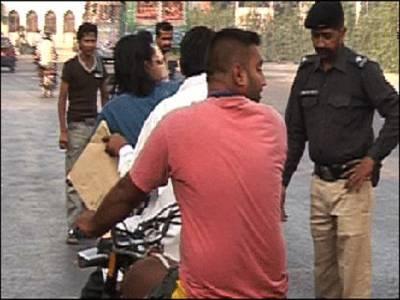 بلوچستان بھر میں موٹرسائیکل کی ڈبل سواری پر پابندی ختم