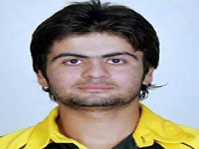 کرکٹر احمد شہزاد کا چالان ہو گیا