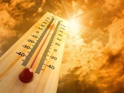 ملک بھر میں سورج آگ برساتا رہا،لاڑکانہ میں درجہ حرارت51سینٹی گریڈ ریکارڈ کیا گیا