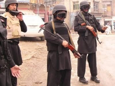 لیویز چیک پوسٹ پر مسلح افراد کا حملہ، 2 اہلکار شہید