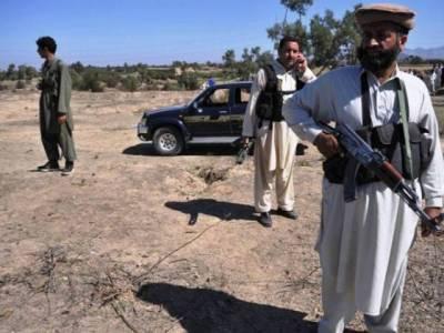 مختلف مقاما ت پر امن کمیٹی کے ارکان پر حملے ،چار حملہ آوروں سمیت چھ افراد جاں بحق