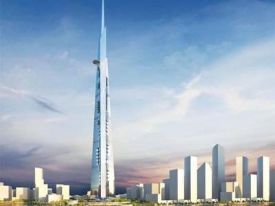 سعودی عرب میں دنیا کی تیز ترین لفٹ لگائی جائے گی