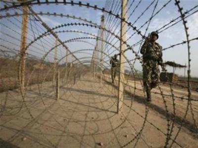نکیال سیکٹر میں بھارتی فوج کی بلا اشتعال فائرنگ، گولہ باری، ایک شہری زخمی،پاک فوج کا بھر پور جواب