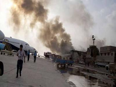 کراچی ایئر پورٹ حملہ، تفتیش میں پیش رفت