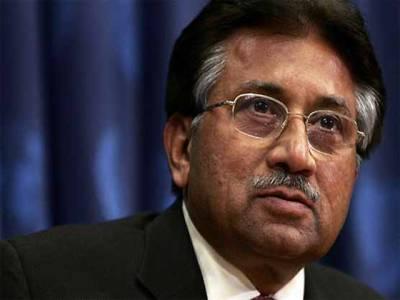 ججز نظر بندی کیس، پرویز مشرف کو حاضری سے ایک دن کا استثنی