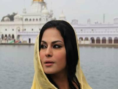 وینا ملک نے پھر بھارتی پروڈیوسرز سے رابطہ کرلیا