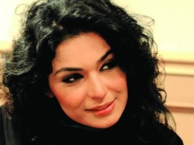 اداکارہ میرا انسداد پولیو مہم پر لگ گئیں