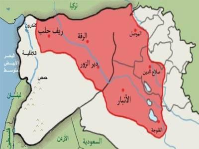 عراق میں 'داعش' کے جنگجو ایرانی سرحد کے قریب پہنچ گئے
