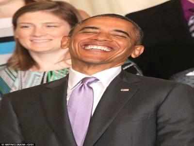 اوباما کی مقبولیت میں مزید کمی