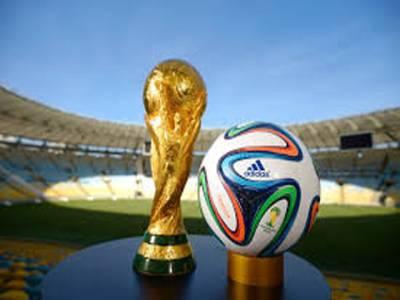 فٹبال ورلڈ کپ:میکسیکو نے کیمرون کو 1-0گول سے شکست دے دی