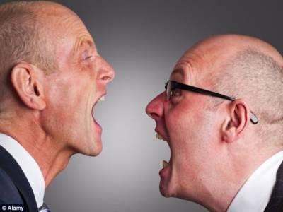 کشادہ چہرے والے لوگ زیادہ کامیاب ہوتے ہیں:تحقیق