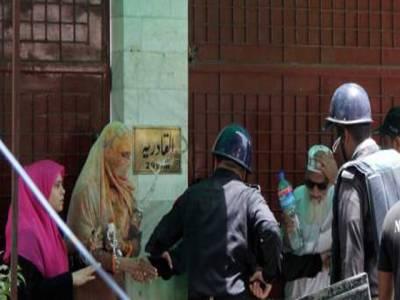 پنجاب حکومت نے سانحہ ماڈل کی تحقیقات کے لئے جوائنٹ انوسٹی گیشن ٹیم تشکیل دے دی