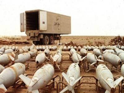 امریکہ پھر عراق میں گھسنے کے بہانے ڈھونڈنے لگا