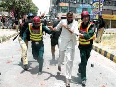 عوامی تحریک کے گرفتار 60 کارکنوں کی ضمانتیں منظور، رہائی