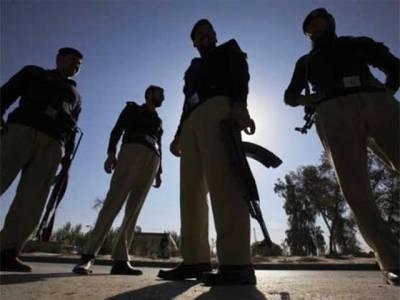 راولپنڈی میں دفعہ 144 نافذ، ڈبل سواری اور لاﺅڈ سپیکر کے استعمال پر بھی پابندی