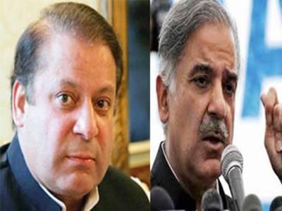 وزیراعظم اور وزیراعلیٰ پنجاب کی ملاقات، طاہرالقادری کی وطن واپسی پر تبادلہ خیال