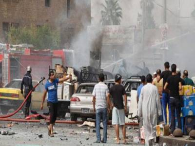 عراق سیاسی حل تلاش کرے : اوباما، داعش کے مقابلے کیلئے مہدی آرمی میدان میں آگئی