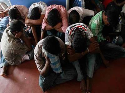 ڈالر لواور واپس چلے جاﺅ: آسٹریلیا کی پاکستانی پناہ گزینوں کو پیشکش