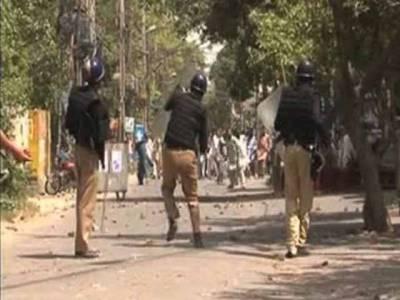 سا نحہ لاہور :پولیس نے توقیر شاہ کے پول کھول دیئے