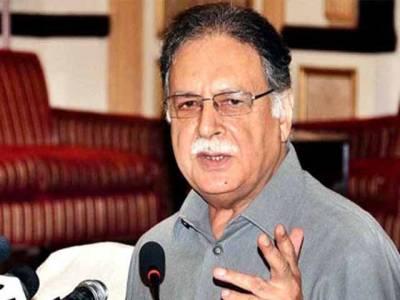 پاکستان عوامی تحریک کارکنوں کی پکڑ دھکڑ نہیں ہو رہی ہے : پرویز رشید